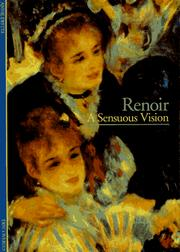 Renoir by Anne Distel