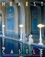Hearst Castle by Victoria Kastner