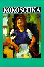 Kokoschka by Kokoschka, Oskar