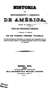 Entdeckung von Amerika by Campe, Joachim Heinrich