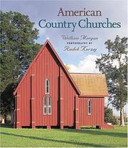 American Country Churches PDF