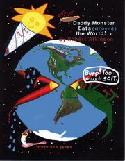 Daddy Monster Eats (around) the World! PDF