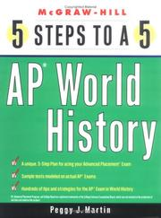 AP world history PDF