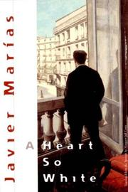 A Heart So White PDF