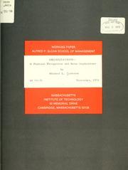 Organizations PDF