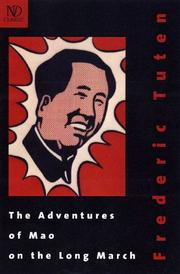 The adventures of Mao on the long march PDF