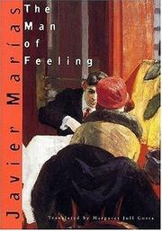 The Man of Feeling PDF