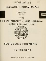 Police and firemen's retirement PDF