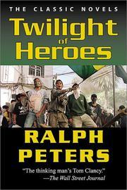 Twilight of Heroes PDF