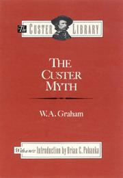 The Custer Myth PDF