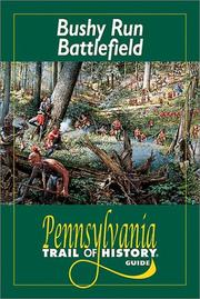 Bushy Run Battlefield by David Dixon