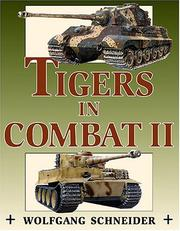 Tigers In Combat II (Stackpole Military History) PDF