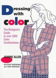 Dressing with color PDF