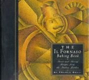 The Il Fornaio baking book PDF