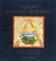 The secret language of symbols by David Fontana