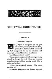 the fatal inheritance PDF