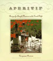 Aperitif by Georgeanne Brennan