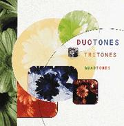 Duotones, Tritones, and Quadtones by Nick Clark