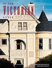 In the Victorian Style PDF