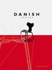 Danish chairs by Noritsugu Oda