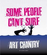 Some people can't surf by Julie Lasky