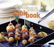 Grill Pan Cookbook by Jamee Ruth