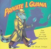 Private I. Guana PDF