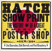 Hatch Show Print PDF