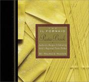 The Il Fornaio Pasta Book PDF