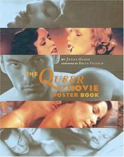 The queer movie poster book by Jenni Olson