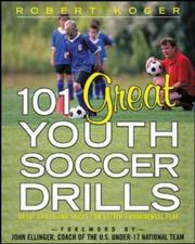 101 Great Youth Soccer Drills PDF