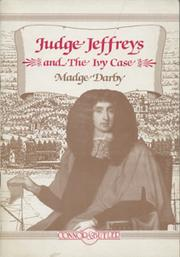 Judge Jeffreys and the Ivy case PDF