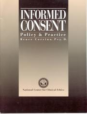 Informed consent by Bruce V. Corsino