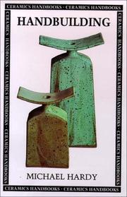 Handbuilding (Ceramics Handbooks)