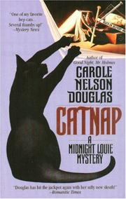 Catnap by Carole Nelson Douglas