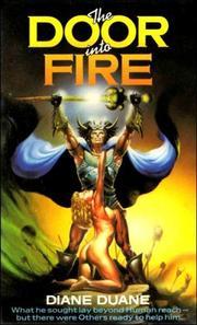 The door into fire PDF