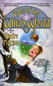 Tales of the Witch World 1 (Tales of the Witchworld) PDF