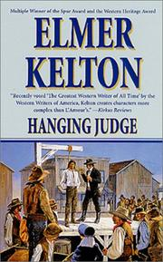 Hanging Judge PDF