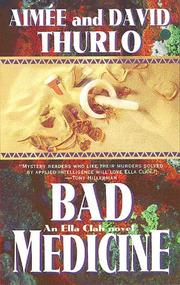 Bad Medicine (Ella Clah)