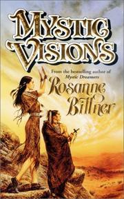 Mystic Visions (Mystic Dreamers) PDF