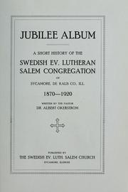 Jubilee album PDF