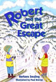 Robert and the great escape PDF