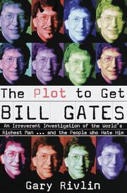 The Plot to Get Bill Gates PDF