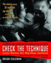 Check the Technique PDF