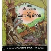 The weirdies of Wailing Wood PDF