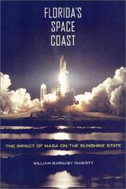 Florida&#39;s space coast by William Barnaby Faherty