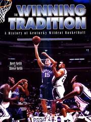The winning tradition by Humbert S. Nelli