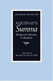 Aquinass Summa