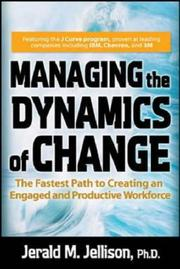 Managing the Dynamics of Change PDF