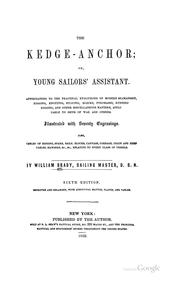 The Kedge Anchor, Or Young Sailors' Assistant PDF